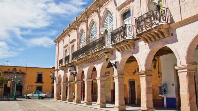 Jerez, Zacatecas