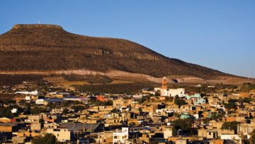 Sombrerete, Zacatecas