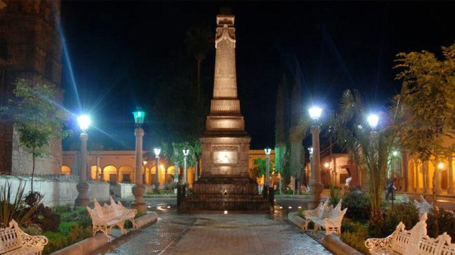 Nochistlán Pueblo Mágico en Zacatecas