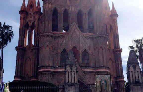 ¡San Miguel de Allende, la escapada perfecta!