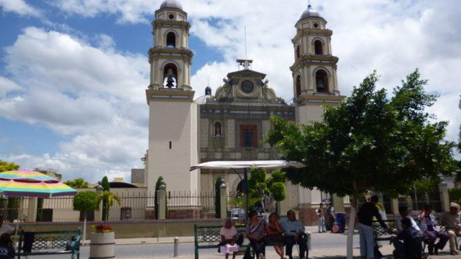 CONOCE TEHUACÁN, PUEBLA