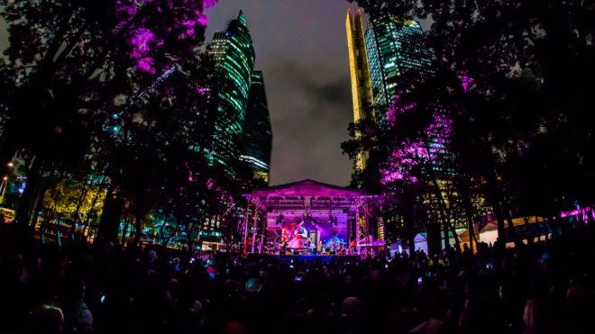 FESTIVAL BOSQUES CDMX 2018