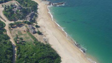 Playas michoacanas,de las mejores para practicar surf