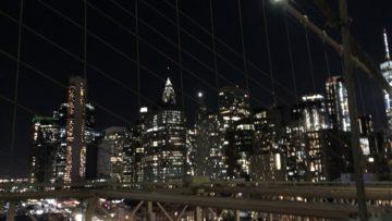 Fin de semana en Nueva York