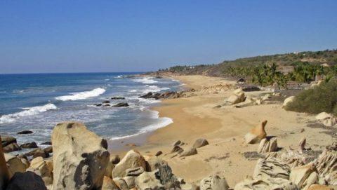 Sorprende a tu pareja con un fin de semana romántico en una de estas maravillosas playas