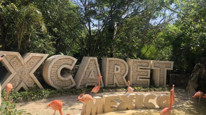 ¡Parque Xcaret, una experiencia inolvidable!